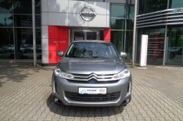 Citroen C4 Aircross                     EXCLUSIVE                      suv 4WD