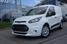FORD Transit Connect                     1.6 TDCi T200 Trend                      van
