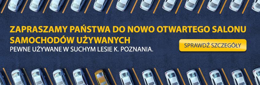 Nowy oddział Poznań